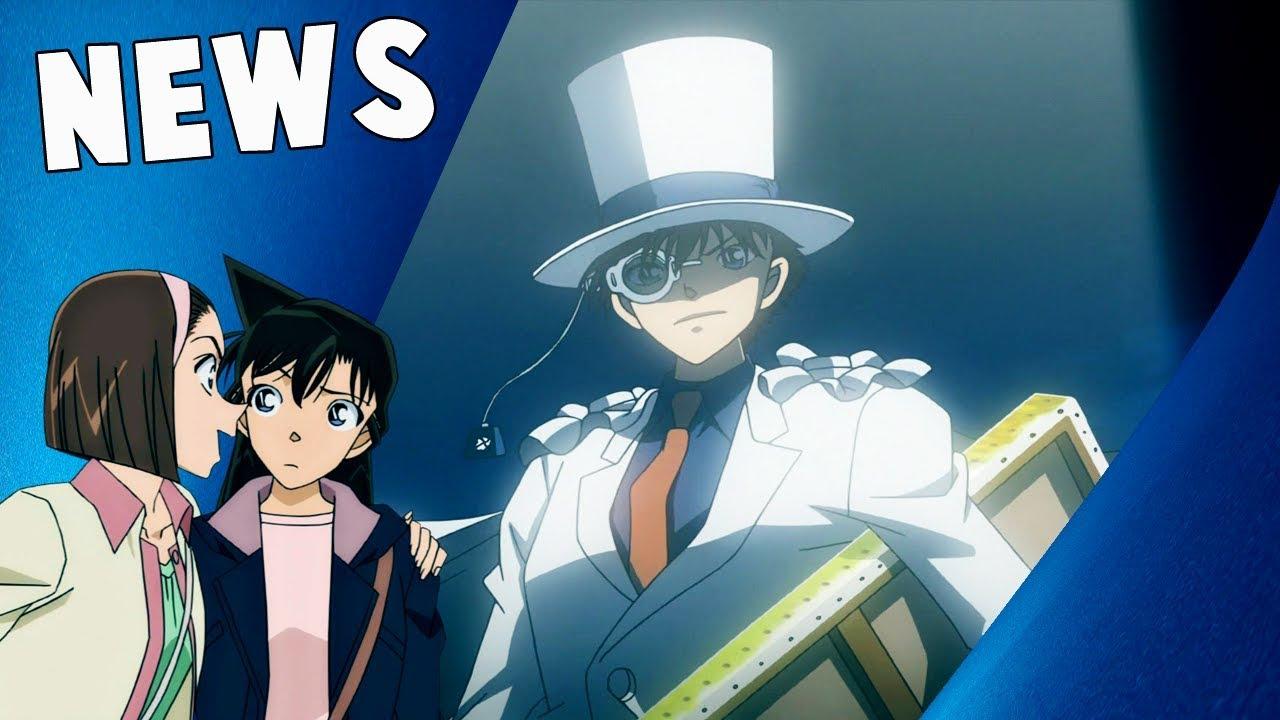 Detektiv Conan Film 23