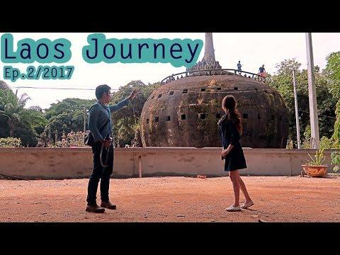 Laos Journey 2017 | Bie Chris