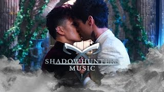 Ruelle - War of Hearts | Shadowhunters 1x12 Music [HD]