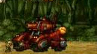 NC* Metal Slug Anthology (Wii) Review