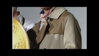 仮面ライダー犬飼貴丈、初主演映画の「うれしみ」 ********************...