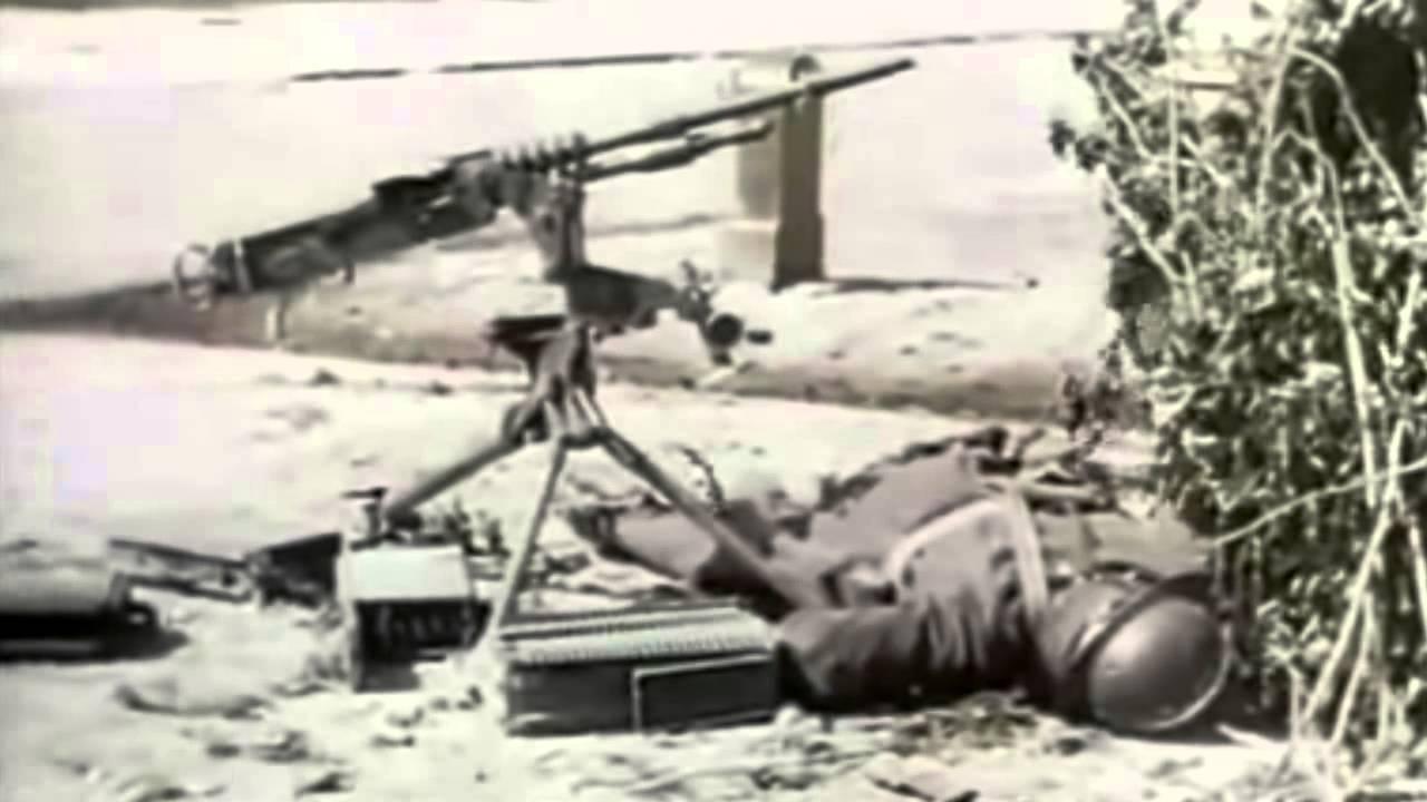 Segunda Guerra Mundial - Cenas Reais [720p] [HD]