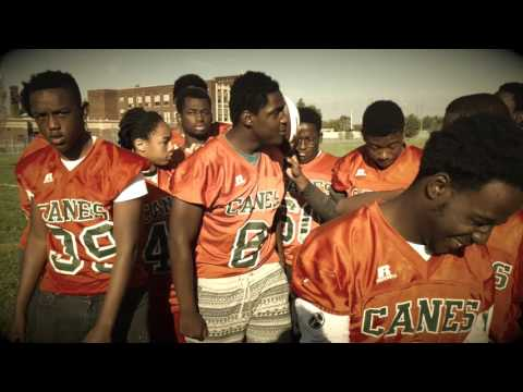 Frederick Douglass Academy for Young Men: The love of the game