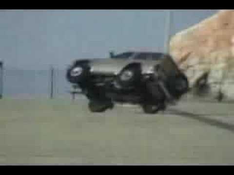 Arabic Stunt in DUBAI