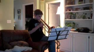 Joshua Ausman Trombone