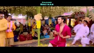 Ramleela Tamil Movie Official Song Teaser - Senthaamara Poo...