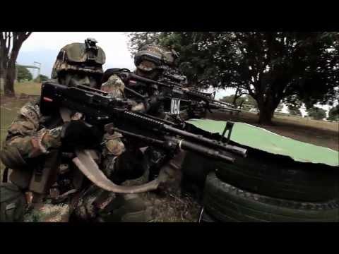 Colombian Military Power | Fuerzas militares de colombia | #2 | 2015 | 2014 | HD