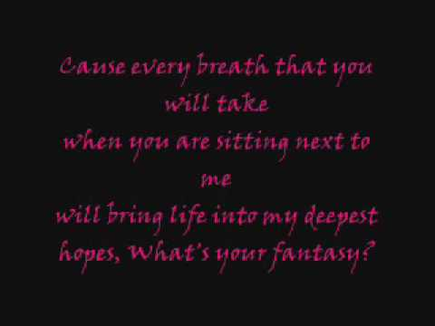 Secondhand Serenade Your Call (female version) with lyrics