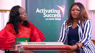 Activating Success With OMOTOLA JALADE EKEINDE