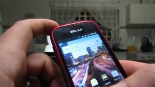 (0.22 MB) Review Blu Dash JR - D140 Mp3