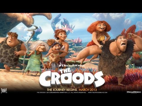 the croods trailer hd 1080p