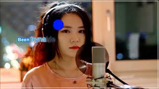 Ariana Grande - Side To Side cover by J Fla Karaoke With Lyric