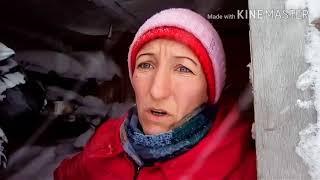 Зима нечаянно нагрянет...//аполикпсис по сахалински)))