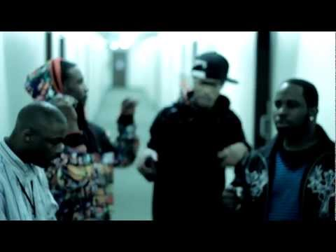GO Live ENT feat.Quicc Savo - Movin Side 2 Side