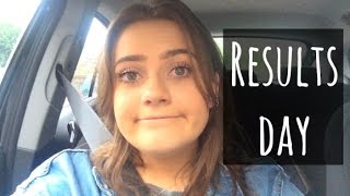 Opening my A level results | Live reaction | 13.08.15