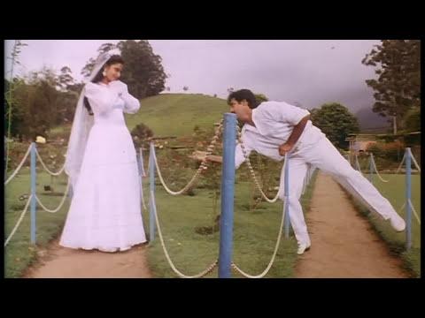 Kalyanam Maalai HD Video Song | Pattukkottai Periyappa | Deva