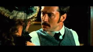Sherlock Holmes 2: A Game of Shadows Trailer (2011)
