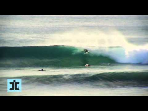 Surfing and Exploring Mozambique - Ticket To Ride Surf Adventures, July 2011