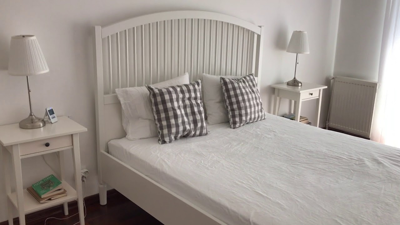 Yatak Odasi Turu - YouTube