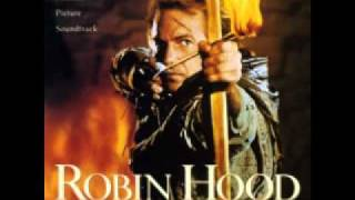 Robin Hood: Prince of Thieves Soundtrack - 10. Wild Times