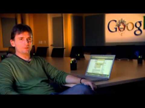 Dans les offices de chez Google (Version Française)