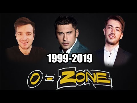 O-Zone AGING TOGETHER 1999-2019 | Each Year