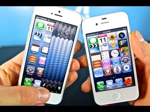 Top 10 Cydia Tweaks For 6.1 IPhone 5/4S/4/3Gs U0026 IPod Touch 5G/4G - Must Have Evasi0n Tweaks 2013!