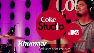 Khumaar - BTM - Papon - Coke Studio @ MTV Season 3