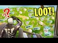 Fortnite WTF Moments: FUNNY FAILS & EPIC WINS #5 (Luckiest Loot Of All Time) (Battle Royale)