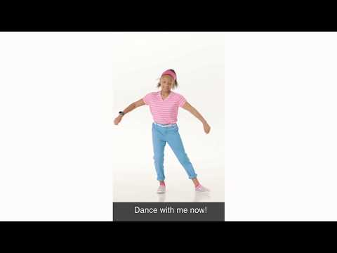 How to do the Chicken Noodle Soup! | DANCE at The Children's Museum of Indianapolis