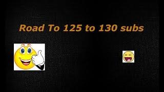 Roblox Live Stream/1080p HD/Unisciti a me/Road da 125 a 130