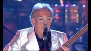 The Buggles - Video Killed the Radio Star & Plastic Age (Live 2004 - Prince