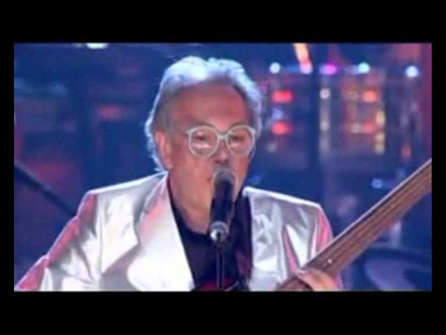 The Buggles - Video Killed the Radio Star & Plastic Age (Live 2004 - Princes Trust)