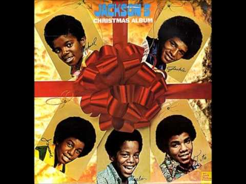 Santa Claus Is Comin' To Town (Jackson 5 Christmas Tribute) - YouTube