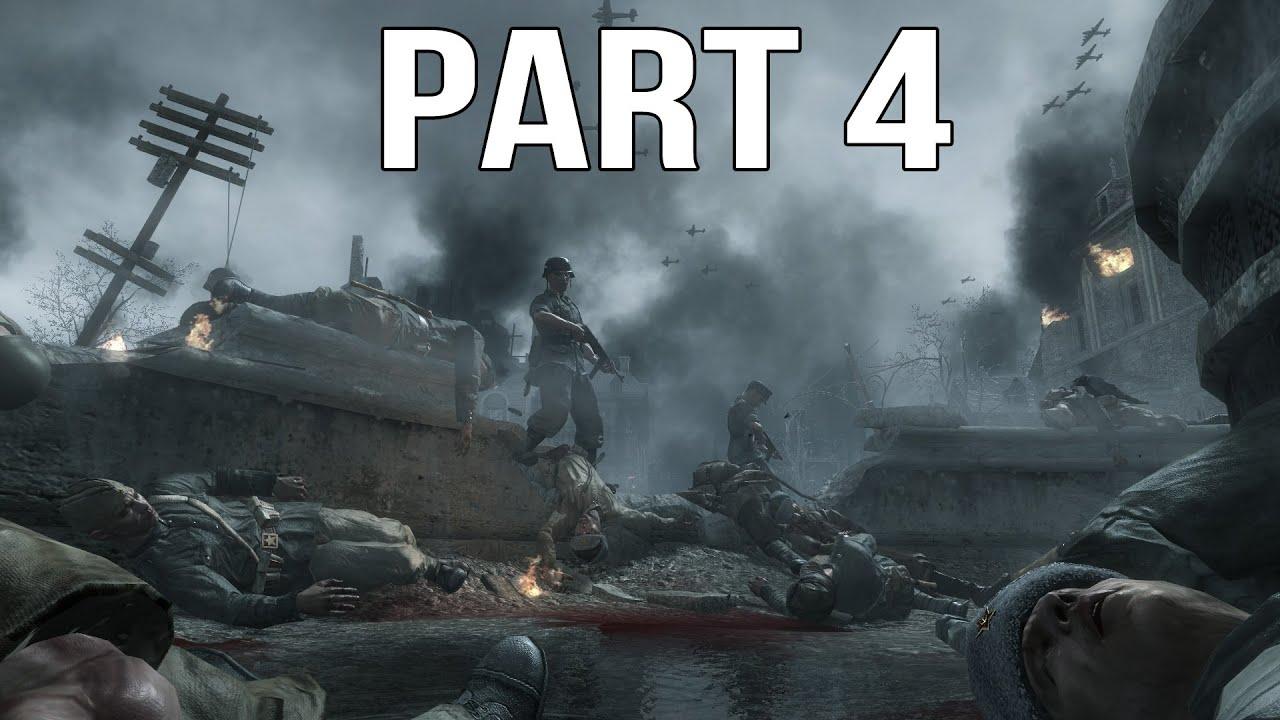 Call of Duty: World at War | Call of Duty Wiki | FANDOM ...