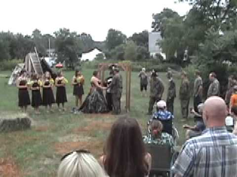 Ohio Hosts Redneck Wedding from YouTube · Duration:  2 minutes 3 seconds