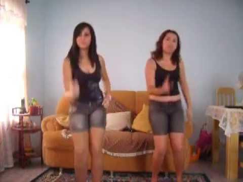 Dance Dance Kinect - Sean Paul