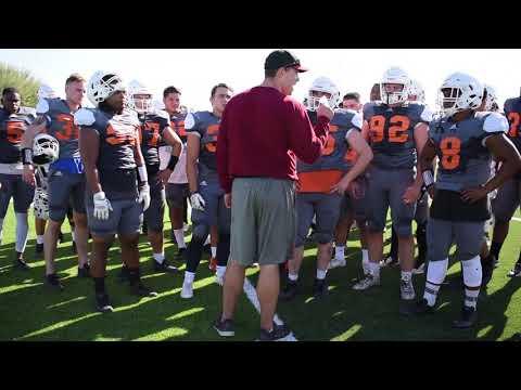 1ad266b1 Ottawa University of Arizona Football week 7 highlights of the 2017 season
