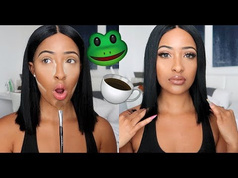 CHIT CHAT GRWM: SPILLING THE TEA ON LIVING IN LA!