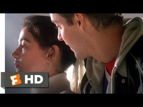 The Cutting Edge (2/10) Movie CLIP - Toe Pick! (1992) HD