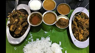 Hotel Junior Kuppanna - Erode - An Eatery Serving Tasty Non Veg Food Since 1960