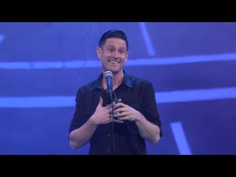 Wil Anderson - Meant To Be A Farmer