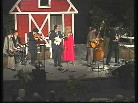 The Clark Family Live In 1998