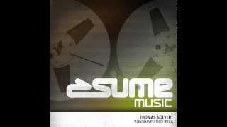 Thomas Solvert - Old Ibiza (Original Mix)