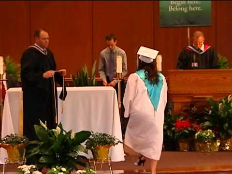 2014 Badin High School Commencement