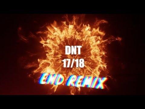 DNT END REMIX    17/18