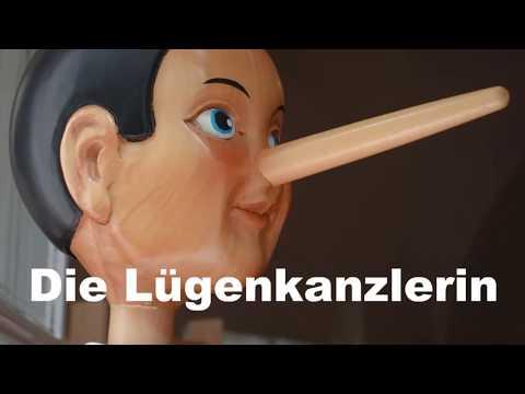 Die Lügenkanzlerin