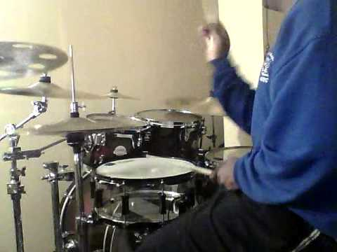 You are God Alone William Mcdowell (drum cover0