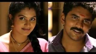 saravanan meenatchi love scene