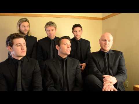 Celtic Thunder - 'Christmas Voices'
